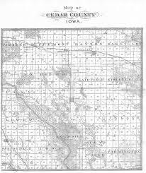 Dolores Colorado Map by Henry P Welty U0026 Descendants
