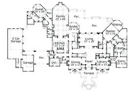 mansion floor plans castle luxury house floor plans jijibinieixxi info