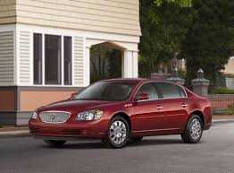 are you ready to wave goodbye to the buick lucerne gm authority