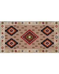 Rubber Area Rugs Sweet Deal On Home And Kitchen Rubber Back Non Skid Slip Area Rug