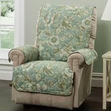 aviston aqua mist jacobean floral furniture protectors