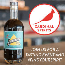 distillery events u2014 cardinal spirits