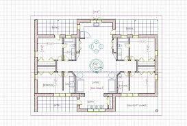a straw bale house plan 1800 sq ft eye