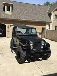 1980 jeep wrangler sale jeep cj 7 classics for sale classics on autotrader