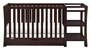 Graco Convertible Crib Instructions by Graco Parker 4 In 1 Convertible Crib And Changer Walmart Canada