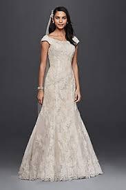 the shoulder wedding dress oleg cassini wedding dresses gowns 2017 david s bridal