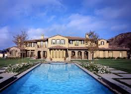 Luxury Backyard Designs Luxury Backyard Swimming Pool Design With Additional Interior