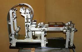 press bureau the innovative stickney press