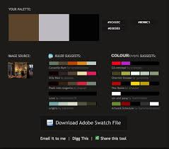 best 25 color palette picker ideas on pinterest warm color