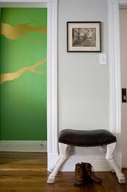 an atlanta home with a thing for the perfect paint color u2013 design