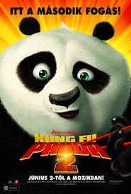 kung fu panda 2 movie poster 8 8 imp awards