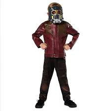 costumes for kids lord costume for kids guardians of the galaxy vol 2