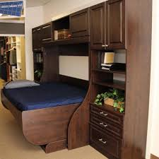 Queen Murphy Bed Kit With Desk Smart Ideas Murphy Wall Bed System Southbaynorton Interior Home