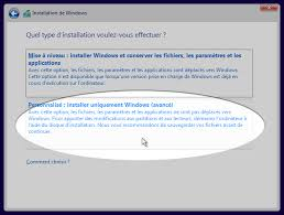 comment installer un ordinateur de bureau windows 10 comment installer et tester le système