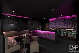 beautiful bar interior design on interior with modern bar interior