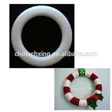 styrofoam wreath styrofoam wreath rings wholesale styrofoam wreaths suppliers alibaba