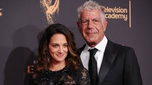 anthony bourdain anthony bourdain 61 years young is insanely ripped