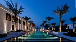 luxury swimming pools where to take an expensive dip cnn travel