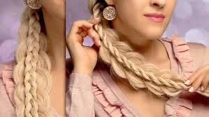 cute easy summer hairstyles for long hair