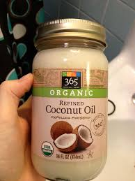 coconut oil and biotin saviors of hair skin and nails verbena