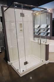 frameless glass tub doors 3 8