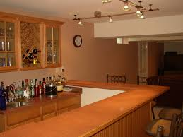 Bars For Home by Simple Designing A Basement Bar For Your Interior Home Inspiration