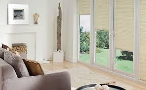 Window Blinds Patio Doors Top Blind Options For Patio Doors Regarding Window Blinds Remodel