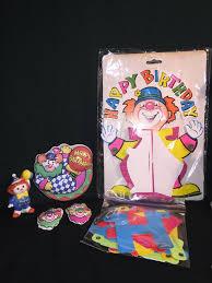 clowns for a birthday party best 25 clown birthday ideas on circus
