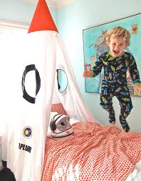 Boys Bed Canopy Bed Canopy Tent Boys Gemeaux Me Within Decor 4