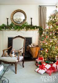 decorated homes for christmas atlanta homes u0026 lifestyles magazine
