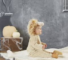 Baby Lion Costume Baby Lion Costume Pottery Barn Kids
