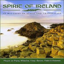 ireland photo album spirit of ireland 18 melodies of peace and tranquility various