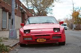 the street peep 1987 porsche 944