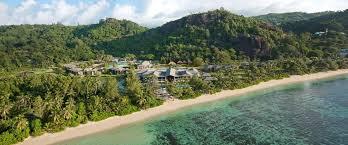 lexus hotel new delhi located on the island of mahé in baie lazare kempinski