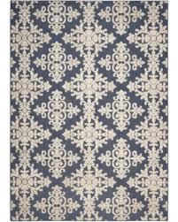 Cream And Blue Rug Black Friday Savings Are Here 20 Off Safavieh Cottage Navy