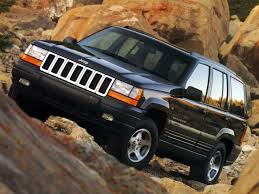 1995 jeep grand laredo specs history of the jeep grand