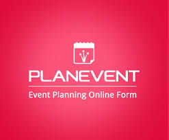event planning companies create event planning form for event managers agencies formget