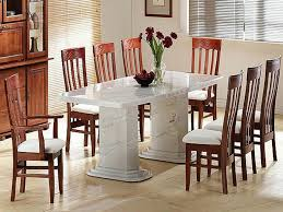 marble dining room sets white marble dining table home furniture and decor