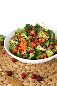 harvest broccoli salad bits of