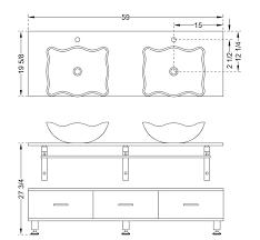 Standard Mirror Sizes For Bathrooms - bathroom appealing standard bathroom mirror width 94 standard
