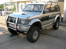 old mitsubishi montero 68 best mitsubishi montero images on pinterest offroad rigs and