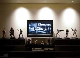 star wars living room ultimate star wars room decor