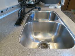 how to remove a kitchen sink faucet life rebooted u2013 replacing our kitchen faucet