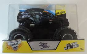 wheels monster jam mohawk warrior 1 24 and 50 similar items