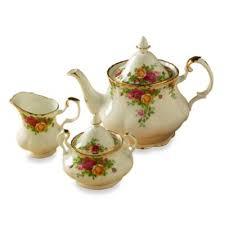 roses tea set buy pink tea set from bed bath beyond