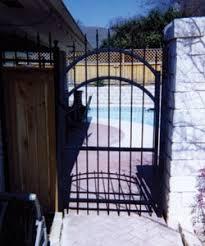ornamental iron fences gates arlington tx