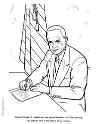 presidents day printable coloring pages all president 40 sheets president coloring pages presdenits