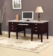 top office top office faux marble top office desk office marble