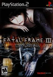 The Monster Under The Stairs by Fatal Frame Iii The Tormented Fatal Frame Wiki Fandom Powered