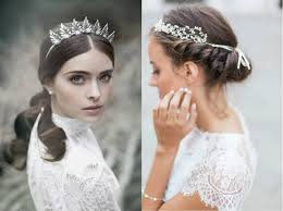 wedding hair accessories uk our favourite magical winter wedding hair accessories